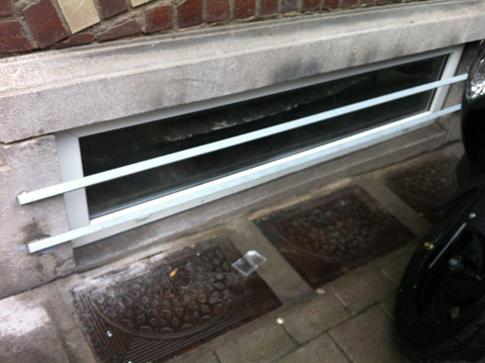 Grille De Soupirail De Cave ferronnerie janssens grille, porte protections de fenêtres et de